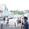 日本人であるとか、外国人がいるとか。韓国5日間の記
