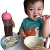 体重が平均以下で食の細い子の食事の時間は本当に地獄!
