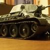 T-34 レジェンド・オブ・ウォー ネタバレなし