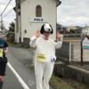 篠山ABCマラソン2018外伝。「I LOVE スヌーピー!!」