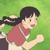 「大草原の少女ソラ」と「母をたずねて三千里」