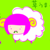 日常四コマ漫画『経験値の差』