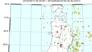 茨城沖でM5.4の地震の今後は。更に新島・神津島付近でも地震の不穏