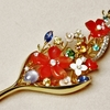 JEWELRY MAKING・ジュエリーメイキング(4) Grand Bouquet