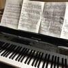 Scriabin Etude Op.42-5を弾いてみました♪11月仮想演奏会に参加