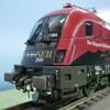 """Jägerndorfer 28000 GySEV 470 503-3 """"Wagner 200"""" その1"""