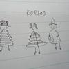 『KURIOS』を観に行った話と落書き