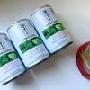 特定保健用食品 緑でサラナ