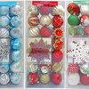 コストコおすすめ新商品 クリスマス(サンタクロースのオブジェ、ポップアップベア 、クリスマス ヌードツリーなど)