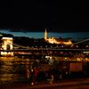 【ハンガリー】ブダペストの夜。一生に一度は見たい夜景