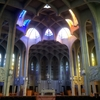 カナダのウェストミンスター修道院 in Mission, BC