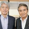 17日 BS朝日「ザ・インタビュー」に出演 ゲスト:西郷輝彦様(歌手、俳優)