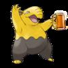 番外編47 ポケモンとビールの相性の良さをご存じない!?ポケモンGOはもう古い!時代はポケモンBEER!