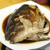 あら煮に惹かれて選んだ桜勘の日替定食。た、食べきれない!@鹿児島市中央町