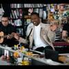 今日の動画。 - Leslie Odom Jr.: NPR Music Tiny Desk Concert