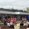 10月7日緑園都市相鉄ライフ秋のイベントで演奏しました