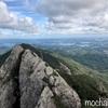 【長崎県対馬市】美しく輝く白い霊峰、白嶽登山
