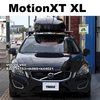 THULE MotionXT XL取付け事例|VOLVO V60