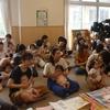 ピノキオハウス 『赤ちゃん達の夏祭り』
