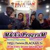 M&A's PrograM vol.43 パーソナリティAkkiePJ氏と 英会話講師 Mamicoworld女史