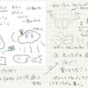 まったり、ぴったり、ニコニコ、一定ペースの行動派!「アイデアタンク」でキャラクターを描いてもらった!