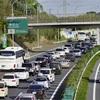 AIで高速道路の渋滞予測が出来るようになる?