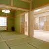 【茶の間】=LDKの文化で失われつつある、日本ならではの「間」の考え方と、その「用と美」を理解する。