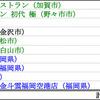 2020年2月のまとめ〜15杯〜