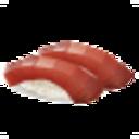 スシが食べたい。