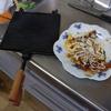 幸運な病のレシピ( 1379 )朝 :煮しめ、イカ焼き、鮭、イワシ、味噌汁、「カロリー栄養学」が私たちを殺す話あります。