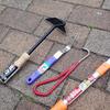 庭の草むしりをできるだけ楽にしたい 便利な草取り道具やグッズ