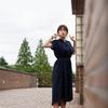 ちささんに会ってきました!その8 ─ 環水公園 2020.7.22 富山県撮影会 ─