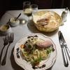 魚のシュークルートがおすすめ!?ストラスブールの人気レストラン。