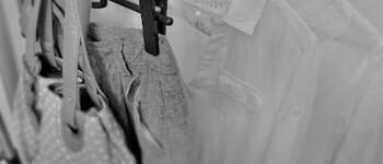 衣類の見直し!クローゼット収納の定位置を決めて洋服の管理をシンプルに
