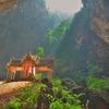 「プラヤーナコーン洞窟」の中にある神秘的なタイで最小の宮殿「クーハーカルハート宮殿」に感動!!