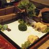 自分で箱庭スイーツが作れる和カフェ「Mamezo&Café Dew阪急山田店」