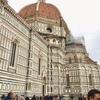 さすが!イタリア その4フィレンツェ 花の大聖堂