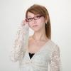 パソコン作業が増えたため、JINSでPC用メガネ買いました