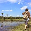 【カンボジア女子一人旅】旅行中の写真はアテンドにお任せ ヽ(・ω・)ゞ゚