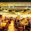 シンガポール旅⑫ 【アジア各国の料理が食べられる】フードコートRasapura Mastersで夕食【マリーナベイサンズB2F】