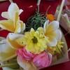バリ島・祈りの花、チャナンの一日。