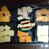 チーズを趣味にするという噂があります