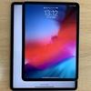 【レビュー】iPad Pro(2020) 12.9インチ ~重さと使いやすさ、どちらを取るか?~