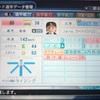 106.オリジナル選手 赫孝重選手 (パワプロ2018)