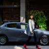 """MAZDA2が小改良、特別仕様車""""White Comfort""""とポリメタルグレーが追加。"""