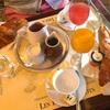 カフェドゥマゴで憧れの朝食タイム【2019パリ】