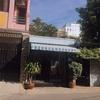 ビンタン区のご飯屋さん「BLUE CAFE」