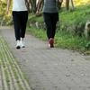 筋肉太りに効果のある歩き方