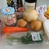 シュークルート:アルザス地方のキャベツの漬物とバーコン・ソーセージの煮込み料理