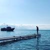 1-6. 世界最大の淡水湖バイカルとロシア美女